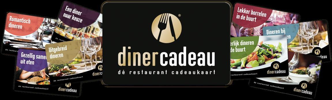Diner Belevenisthema's