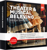 NR1 Theater & Musical beleving