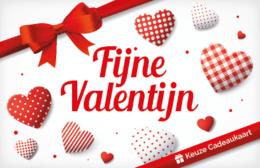 Valentijn Keuze Cadeaukaart