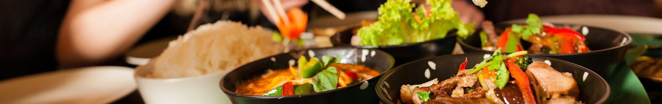 Heerlijk dineren in de buurt dinerbon