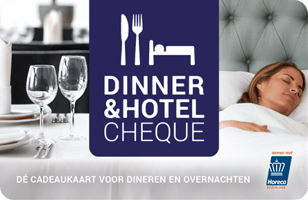 Dinner Cheque