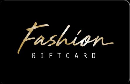 fashion cadeaukaart